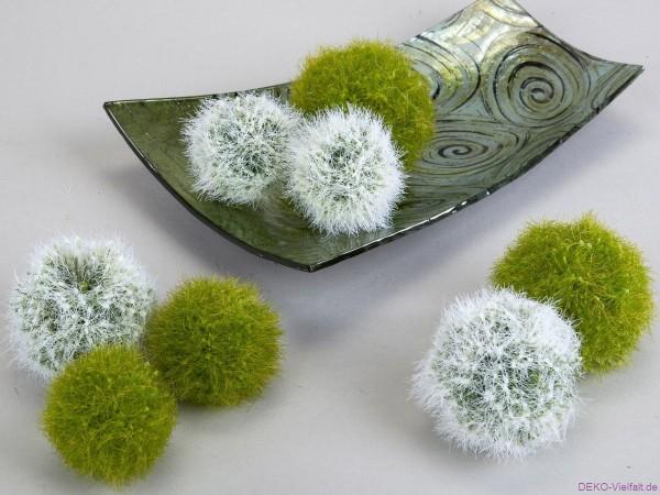 Formano Allium - Kugel weiß 5cm