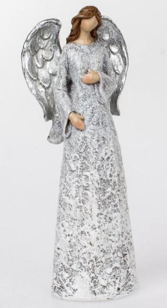 Formano Engel creme-silber 26 cm