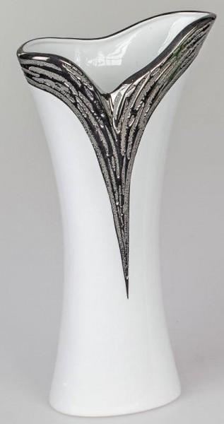 Vase 30cm Edelweiss