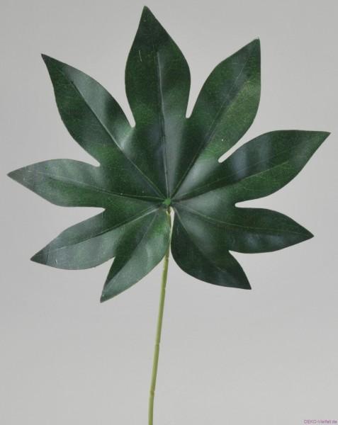 Formano Deko Blatt 28 / 60 cm
