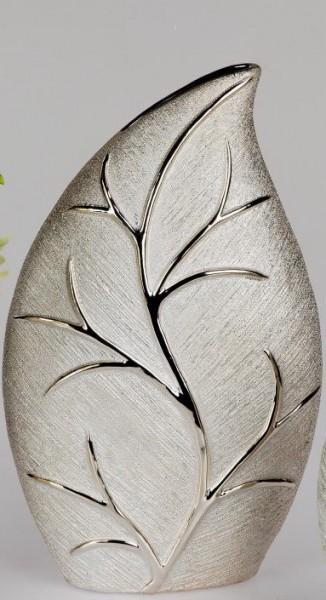 Formano Vase Formano Vase, 21 x 25cm, Baum - Champagner