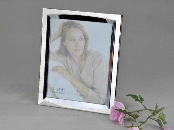 Formano Fotorahmen Bogen Silber 20x25cm