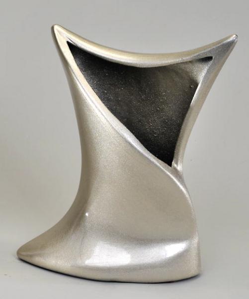 Formano Vase Champagner 33cm