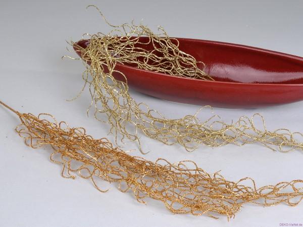 Formano Dekogirlande amber 60cm