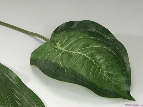 Formano Deko Blatt 66 cm