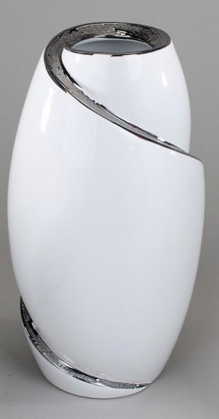 Formano Vase EDEL-WEISS 28cm