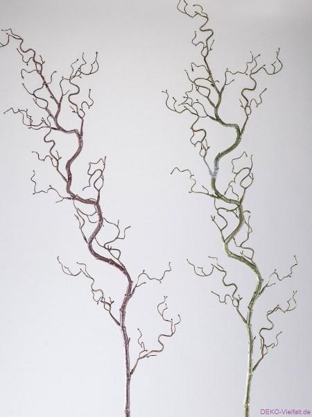 Formano Deko - Zweig braun 120 cm