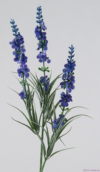 Formano Lavendelzweig blau 30 cm
