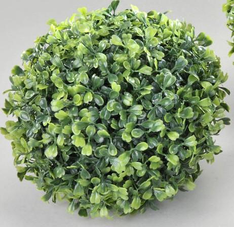 Buchsbaumkugel 12cm